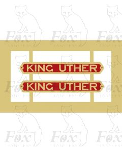 73111 KING UTHER