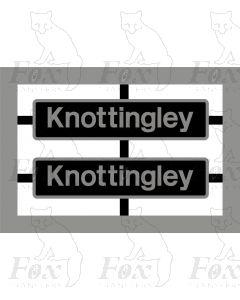 58043 Knottingley