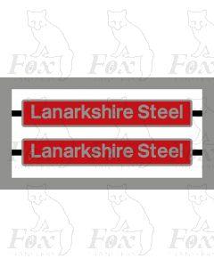 37108 Lanarkshire Steel