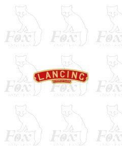 904  LANCING
