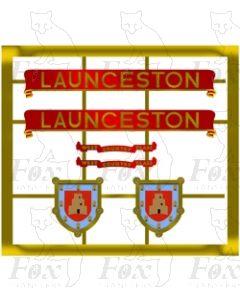 21C112 LAUNCESTON