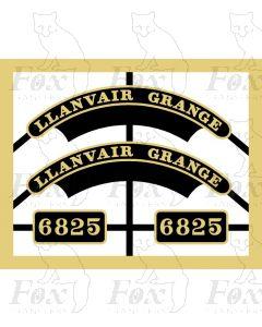 6825 LLANVAIR GRANGE