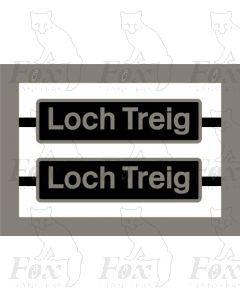 37321 Loch Treig