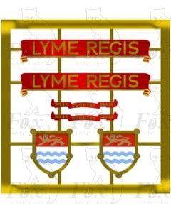 21C109 LYME REGIS