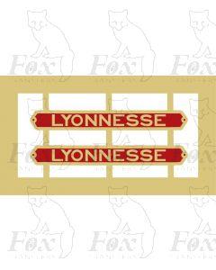 73113 LYONNESSE