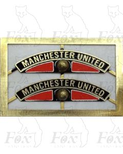 61662 MANCHESTER UNITED