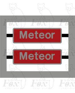 86216 Meteor