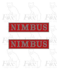 55020 NIMBUS