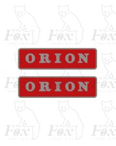 47083 ORION