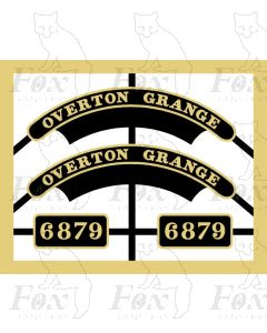 6879 OVERTON GRANGE