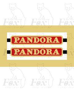 27006 PANDORA