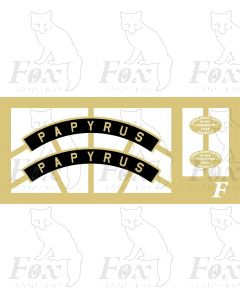 60096  PAPYRUS