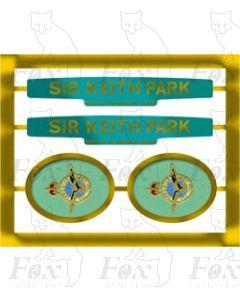 21C153 SIR KEITH PARK
