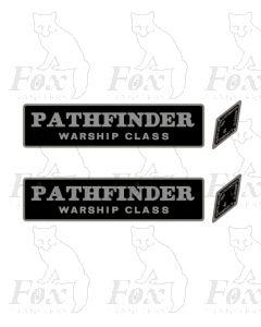 D834 PATHFINDER