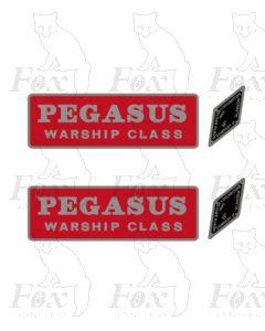 D835 PEGASUS