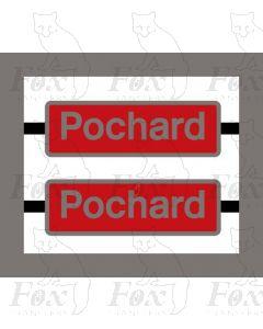 47121 Pochard