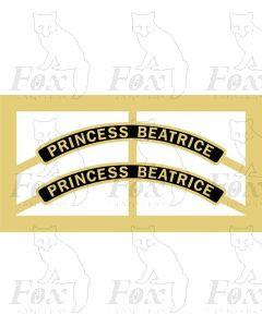 4052 PRINCESS BEATRICE