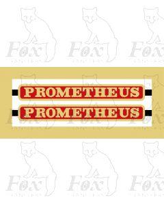 26055 PROMETHEUS