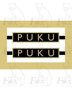 1012  PUKU
