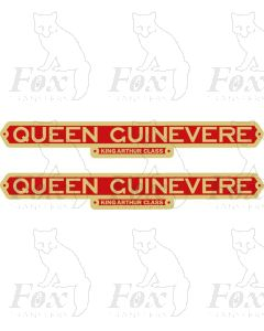 30454 QUEEN GUINEVERE
