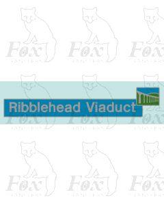 60071 Ribblehead Viaduct