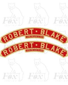 855  ROBERT BLAKE