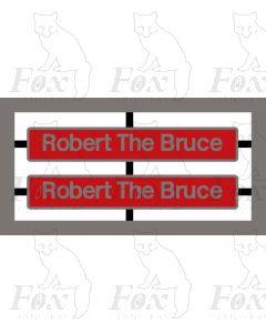 87021 Robert the Bruce