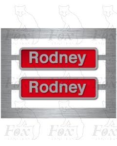 50021 Rodney