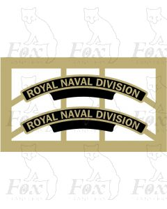 45502  ROYAL NAVAL DIVISION