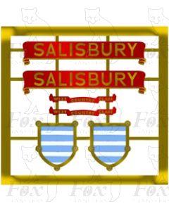 21C102 SALISBURY