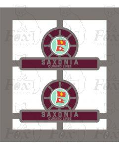 D229 SAXONIA