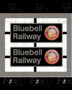 66739 Bluebell Railway-2mm/N