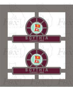 D230 SCYTHIA