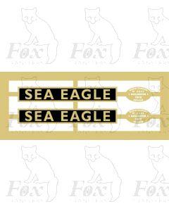60139  SEA EAGLE