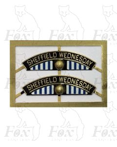 61661 SHEFFIELD WEDNESDAY