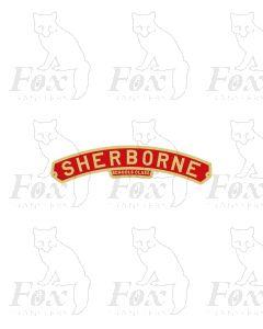 906  SHERBORNE