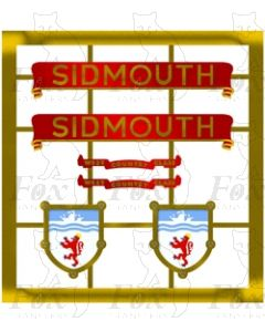 21c110 SIDMOUTH