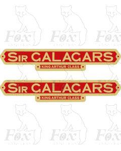 30776  SIR GALAGARS