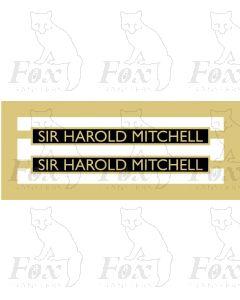 1243  SIR HAROLD MITCHELL