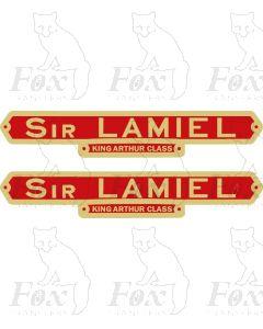 30777  SIR LAMIEL