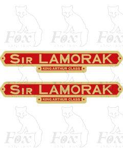 451 SIR LAMORAK