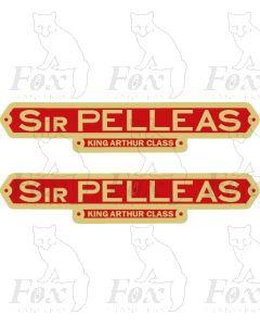 30778  SIR PELLEAS