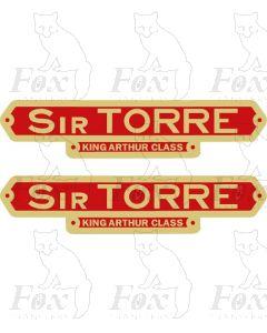 449 SIR TORRE