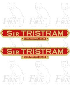 30448 SIR TRISTRAM