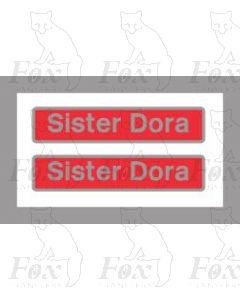37116 Sister Dora