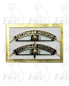 61630 TOTTENHAM HOTSPUR (from January 1938)