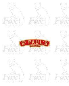 909  ST PAULS