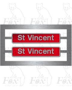 50004 St Vincent
