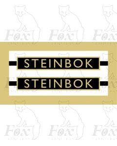1039  STEINBOK