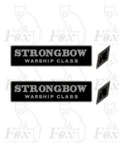 D847 STRONGBOW